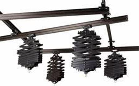 Image de la catégorie Stands et systèmes d'éclairage