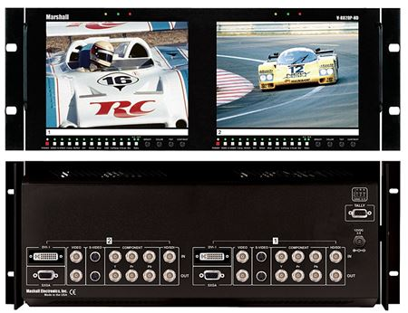 Image de la catégorie Supports LCD