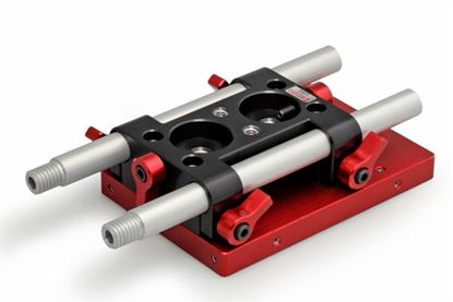 Picture of Doublemount and Red Plate