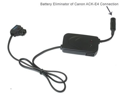 Afbeelding van Canon 1D MkIV Cable