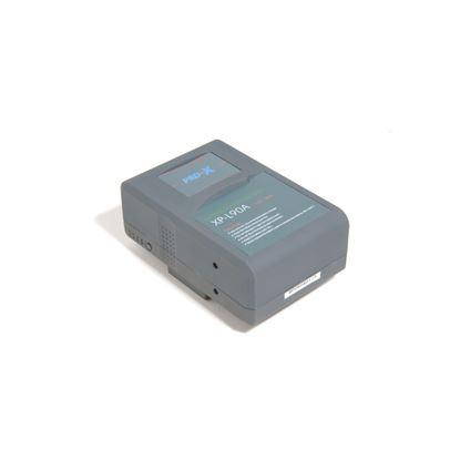 Immagine di 3-Stud Switronix 90 AMPhr battery