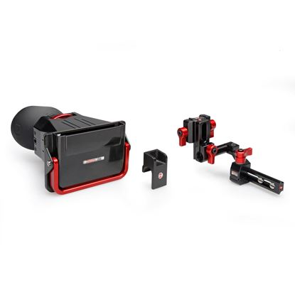 Bild von Z-Finder with Mounting Kit for C300-C500